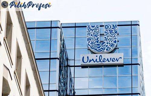 Sekilas Tentang PT Unilever Indonesia