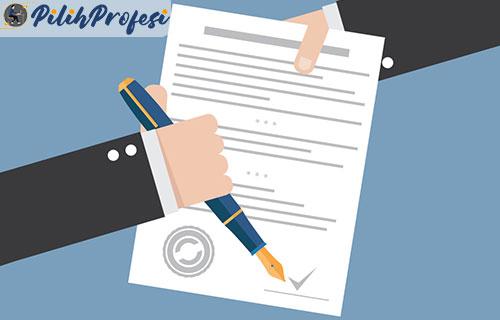Struktur Penulisan Proposal Pengajuan Sponsor