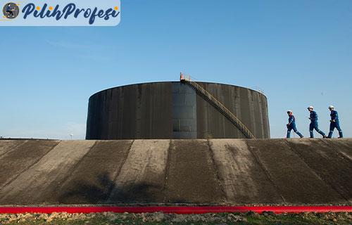 Syarat Melamar Kerja di PT Chevron
