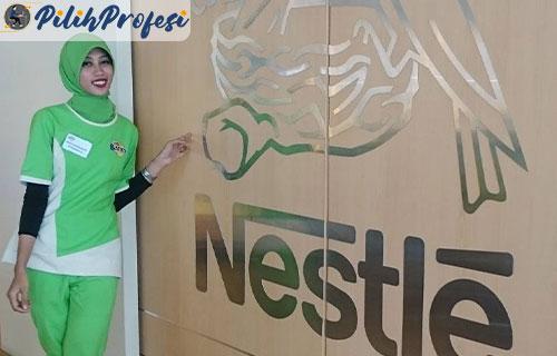 Tunjangan Pegawai PT Nestle Indonesia
