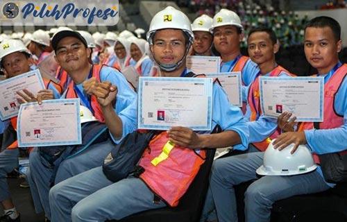 11. Peranan Sertifikat Buruh