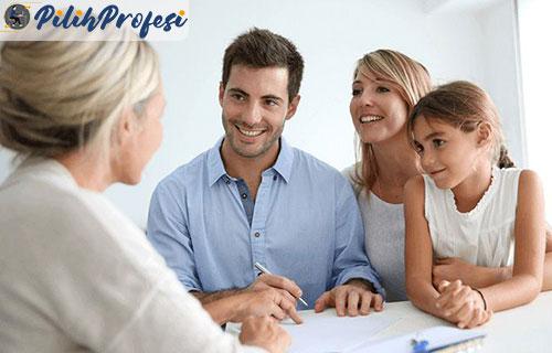 2. Guru Harus Berurusan Dengan Orang Tua