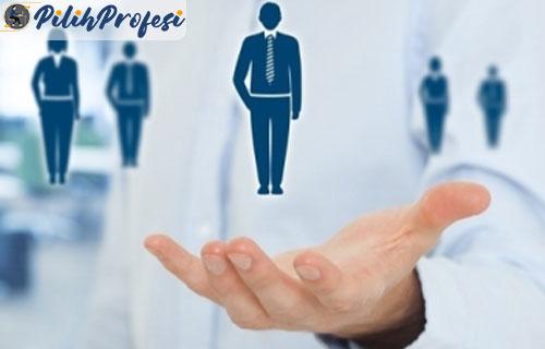 4. Penempatan Kerja Sesuai Kebutuhan Perusahaan