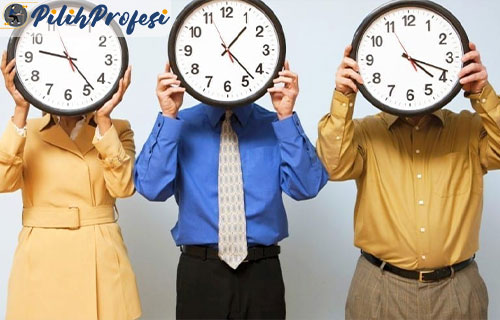5. Siap Marathon Shift dan Full Shift