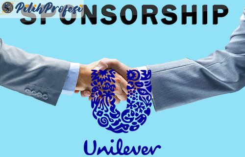 Cara Pengajuan Sponsorship ke Unilever