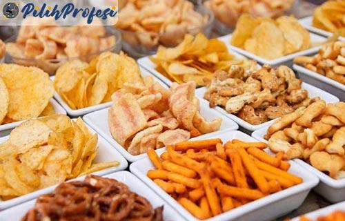 Usaha Makanan Yang Bisa Dititipkan di Warung