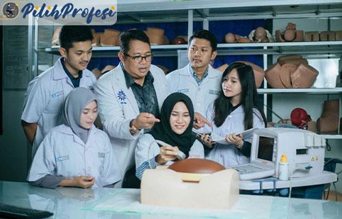 5. Sekolah Kedokteran Lama