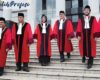 Gaji Mahkamah Konstitusi