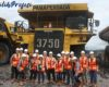 Gaji PT Pama Persada Nusantara