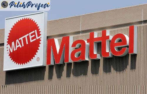Kontrak Kerja PT Mattel