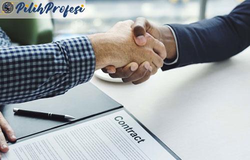 Kontrak Kerja PTT BPJS Kesehatan