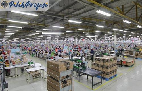 Tunjangan Karyawan PT Mattel Indonesia 1